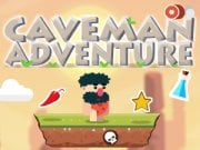 Play Caveman Adventure Game on FOG.COM