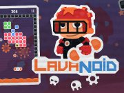 Play Lavanoid Game on FOG.COM