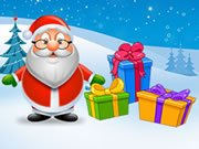 Play My Christmas Items Game on FOG.COM