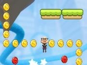 Play Angry Gran Jump Up Up  Away Game on FOG.COM