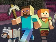 Play Minecraft Coloring Book Game on FOG.COM