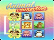 Play Animal Connection Game on FOG.COM