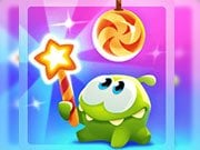 Play Cut The Rope Magic Game on FOG.COM