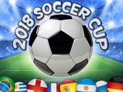 Play 2018 Soccer Cup Touch Game on FOG.COM