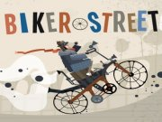 Play Biker Street Game on FOG.COM