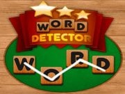 Play Word Detector Game on FOG.COM