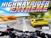 Play Highway Rider Extreme Game on FOG.COM