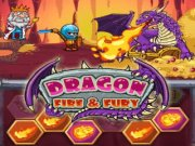 Play Dragon Fire And Fury Game on FOG.COM