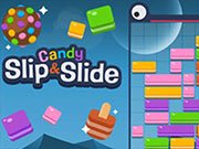 Play Candy Slip And Slide Game on FOG.COM