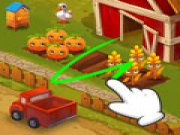 Play Little Farm Clicker Game on FOG.COM