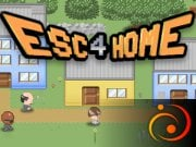 Play Esc 4 Home Game on FOG.COM