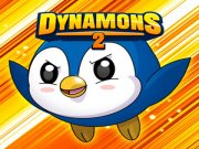 Play Dynamons 2 Game on FOG.COM