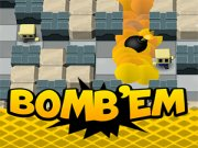 Play Bomb Em Game on FOG.COM