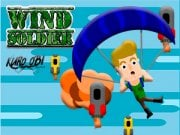 Play Wind Soldier Game on FOG.COM