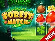 Play Forest Match Game on FOG.COM