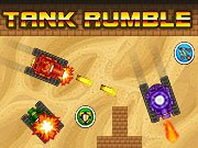 Play Tank Rumble Game on FOG.COM