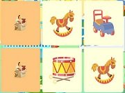 Play Find Baby Toys Game on FOG.COM