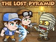 Play Lost Pyramid Game on FOG.COM