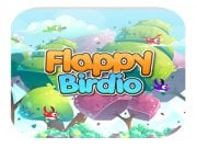 Play Flappy Birdio Game on FOG.COM