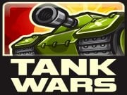 Play Tank Wars K10 Game on FOG.COM
