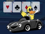 Duck Car Solitaire