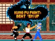 Play Kung Fu Fight Beat Em Up Game on FOG.COM