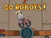 Play Go Robots Game on FOG.COM