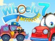Play Wheely 7 Game on FOG.COM