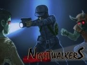 Play Nightwalkers Game on FOG.COM