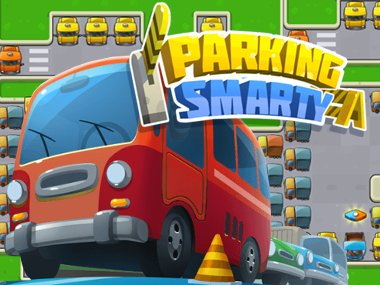 Parking Smarty