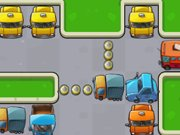 Play Parking Smarty Game on FOG.COM
