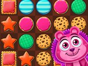 Play Cookie Match Game on FOG.COM
