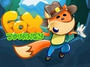 Play Mr Journey Fox Game on FOG.COM
