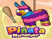 Play Pinata Muncher Game on FOG.COM