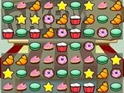 Play Bakery Candy Match 3 Game Game on FOG.COM