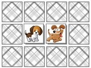 Play Puppy Pairing Game on FOG.COM