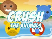 Crush the Animals