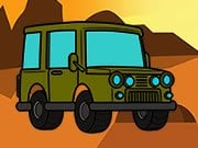 Play Offroad Coloring Book Game on FOG.COM