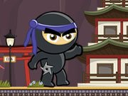 Play Dark Ninja Game on FOG.COM