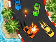 Play 2D Car Racing Game on FOG.COM