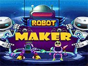 Play Robot Maker Game on FOG.COM