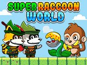 Play Super Raccoon World  Game on FOG.COM