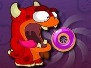 Play Candy Monster Eater Game on FOG.COM