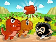 Play Dino Meat Hunt Remastered Game on FOG.COM