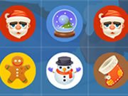 Play Christmas Connection Game on FOG.COM