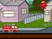 Play Fire Truck Crazy Race Game on FOG.COM