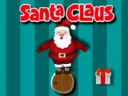 Play Santa Claus Challenge Game on FOG.COM