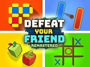 Play Defeat Your Friend Remastered Game on FOG.COM
