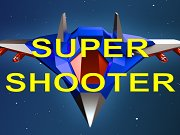 Play Super Shooter Game on FOG.COM