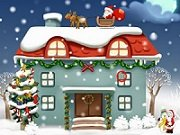 Play Christmas Rooms Differences Game on FOG.COM